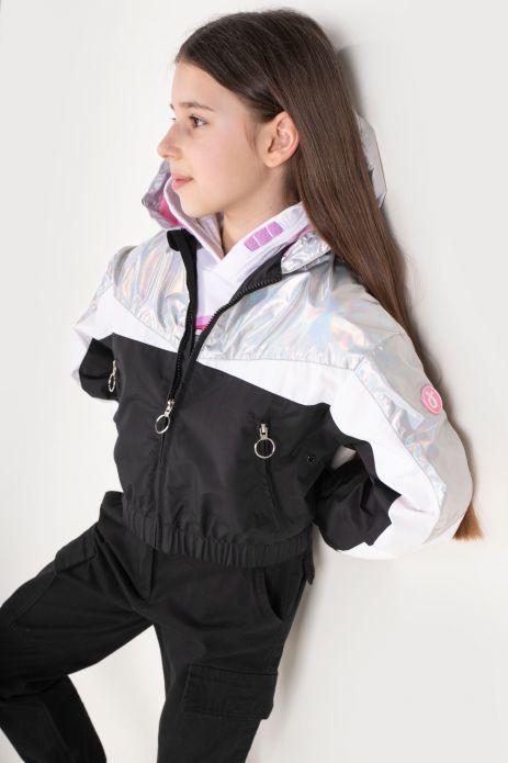 Куртка з підкладкою
