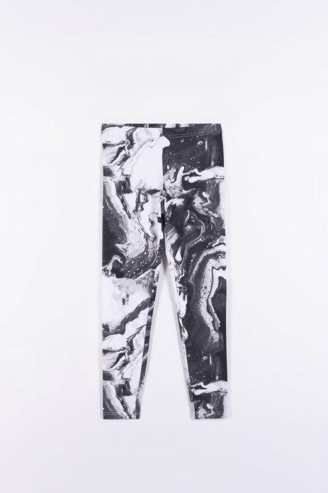 Легінси довгі