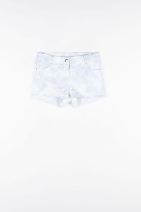 Короткі шорти