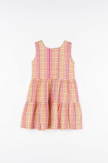 Сукня тканинна