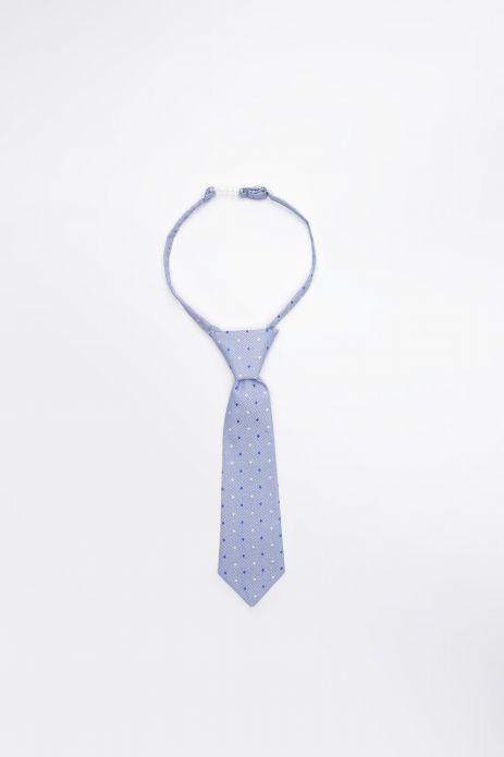 Краватка з застібкою
