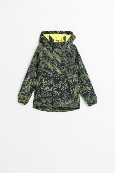Куртка дощова