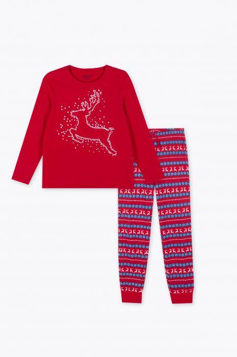 Різдвяна піжама