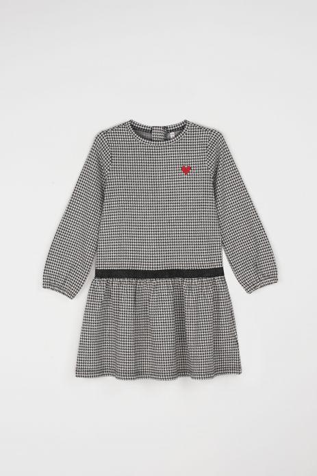 Сукня трикотажна