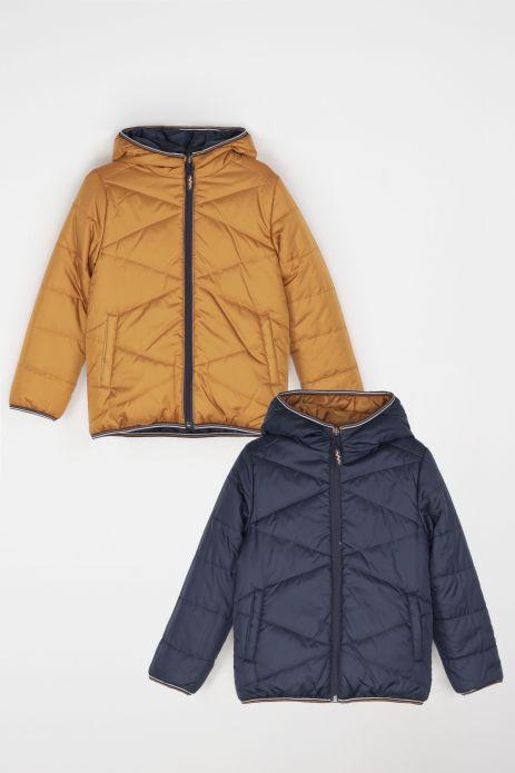 Куртка двостороння