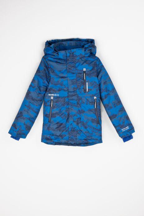 Куртка лижна